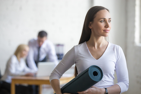 Advocates of corporate wellness