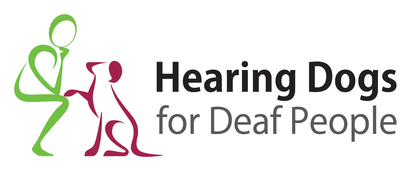 Log for Hearing dogs for deaf people